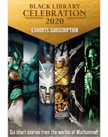 Black Library Celebration Subscription 2020