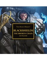 Blackshields: The Broken Chain