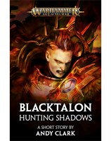 Blacktalon: Hunting Shadows
