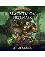 Blacktalon: First Mark