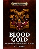 Blood Gold