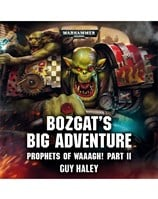 Bozgat's Big Adventure