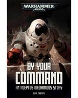 By Your Command
