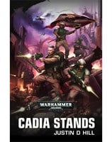 Cadia Stands
