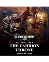 Vaults of Terra: The Carrion Throne (MP3)