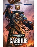 Space Marine Legends: Cassius
