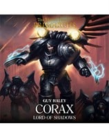 Corax: Lord of Shadows (Audiobook)