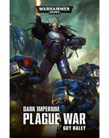 Dark Imperium: Plague War ebook
