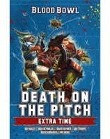 Death on the Pitch: Extra Time