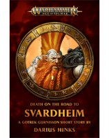 Death on the Road to Svardheim