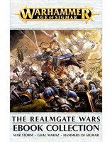 The Realmgate Wars eBook Collection