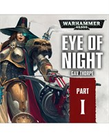 Part 1: Eye of Night