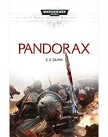 Pandorax - French