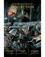 Horus Heresy: Collection I
