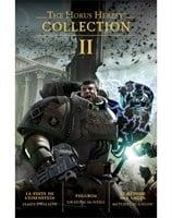 The Horus Heresy Collection II