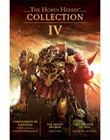 The Horus Heresy : Collection IV
