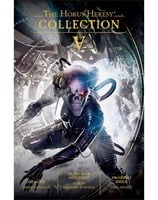The Horus Heresy: Collection V
