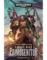 Primogenitor: Book 1