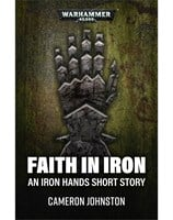 Faith in Iron