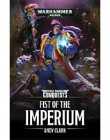 Fist of the Imperium