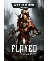 Flayed