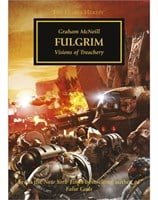 Fulgrim: Book 5