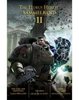 The Horus Heresy Sammelband 2
