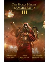 The Horus Heresy Sammelband 3