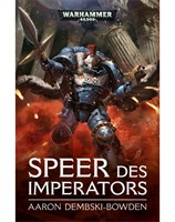 Speer des Imperators