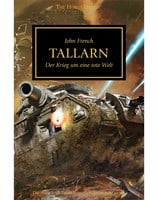 The Horus Heresy Buch 45: Tallarn