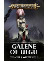 Galene Of Ulgu