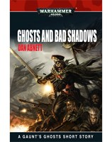 Ghosts & Bad Shadows