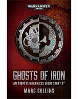 Ghosts of Iron