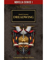 Dreadwing: Book 5