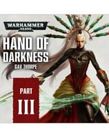 Hand of Darkness Part 3