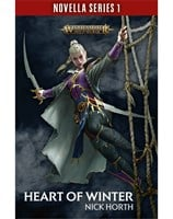 Heart Of Winter: Book 10