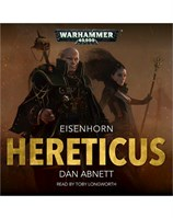 Eisenhorn: Hereticus (mp3)