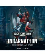 Horusian Wars: Incarnation