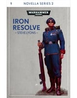 Iron Resolve: Book 1