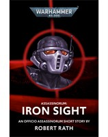 Assassinorum: Iron Sight