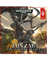 Jain Zar: The Storm of Silence (MP3)