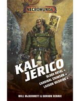 Kal Jerico: The Omnibus