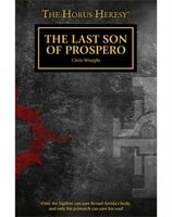 The Last Son of Prospero