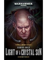 Light of a Crystal Sun