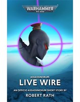 Assassinorum: Live Wire