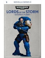 Lords of the Storm: Book 5