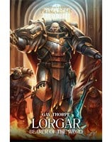 Lorgar: Bearer of the Word