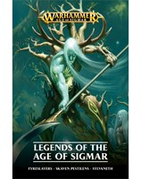 Legends of the Age of Sigmar: Omnibus 1
