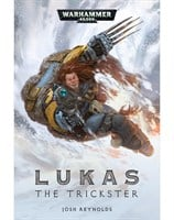 Lukas the Trickster