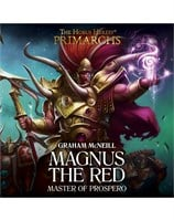 Magnus the Red: Master of Prospero (MP3)